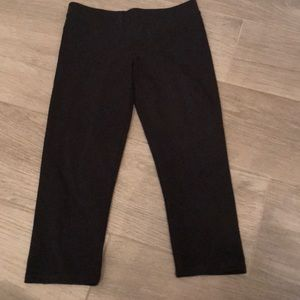 Nordstrom Woman's Capris Leggings